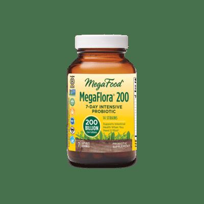 Megafood Megaflora 200BIL 7cap