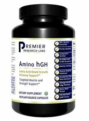 Premier Amino hGH 105 caps