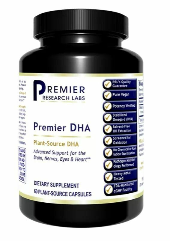 Premier Research Dha