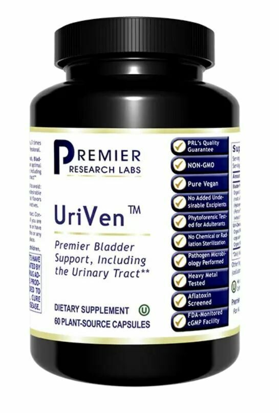 Premier Research Labs Uriven