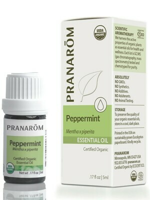 Pranarom EO Peppermint 5ml
