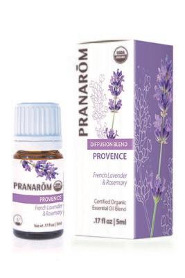 Pranarom EO Provence 5ml