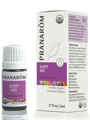 Pranarom EO Sleep Aid 5ml