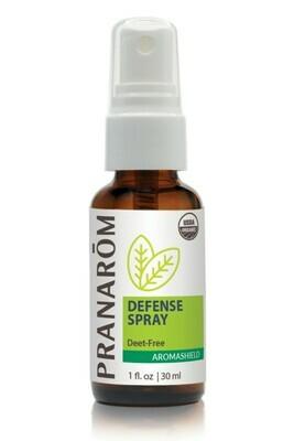 Pranarom Defense Spray 2oz