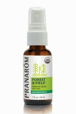 Pranarom Forest & Field Spray 1oz