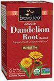 Bravo Tea Dandelion Root