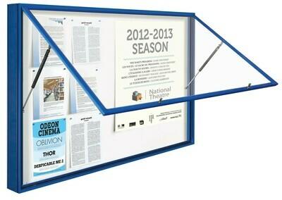 Superior Raising Door 1000 18 x A4 Sheets