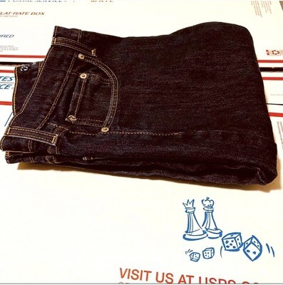 #481 BEST LEVIS DENIM PANTJEANS FOR MEN BLUE SALE
