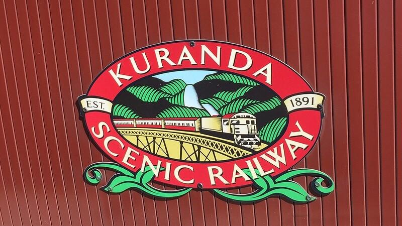 Kuranda, Australia 3134