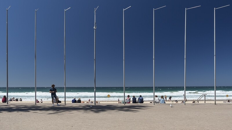 Australia Manly Beach 0767