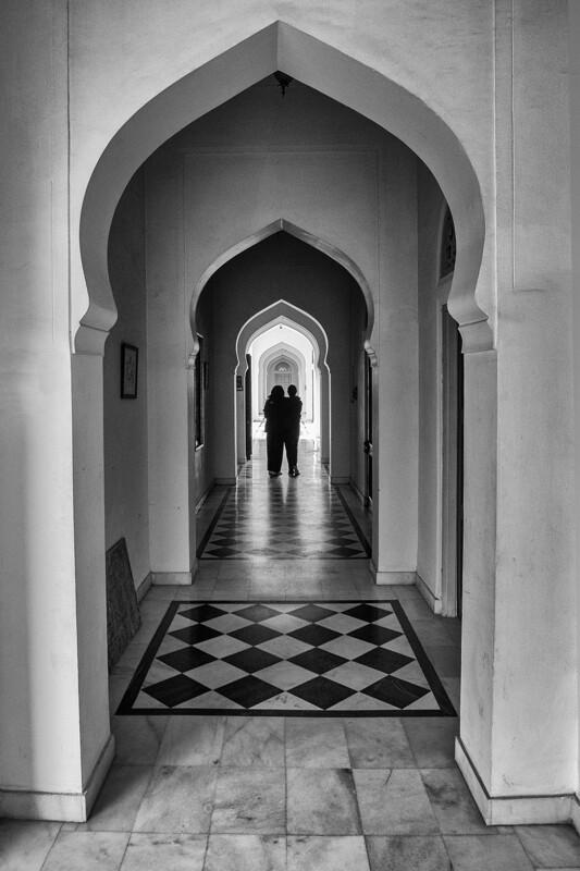 Laxmi Vilas Palace Hotel, Bharatpur 5239