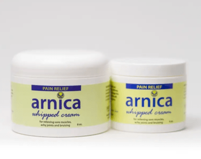Arnica Cream 4oz
