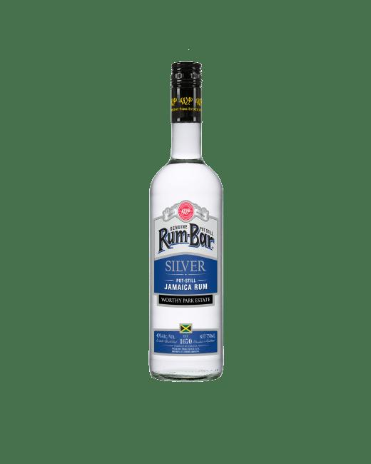 Rum Bar Silver 750ml