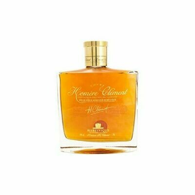 Rhum Clement Cuvee Homere 750ml
