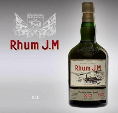 Rhum JM XO 750ml