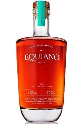 Equiano 750ml