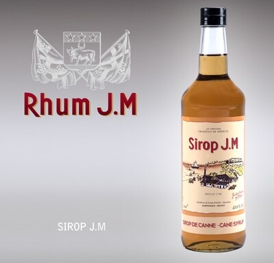 Sirop J.M