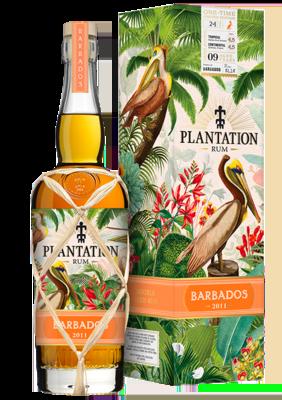 Plantation Vintage - Barbados 2011