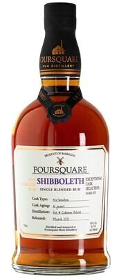 Foursquare ECS Shibboleth - 16 Year