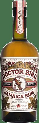 Doctor Bird Rum - Original Moscatel Finish