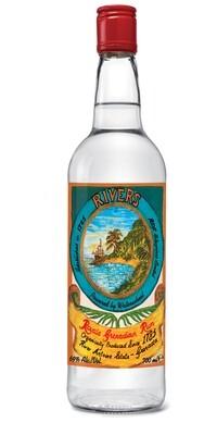 Rivers Royale Grenadian Rum - 750ml