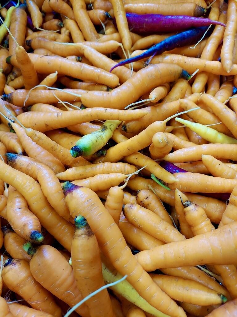 *SGF Carrots 1 lb