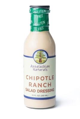 Appalachian Naturals Dressing - Chipotle Ranch