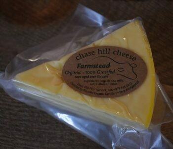 Chase Hill FARMSTEAD Cheese