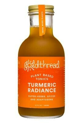 Goldthread Tumeric Radiance