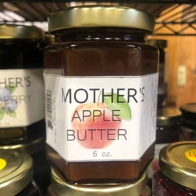 Mother's Apple Butter