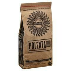 **SALE! 30% off** Farmer Ground - Polenta