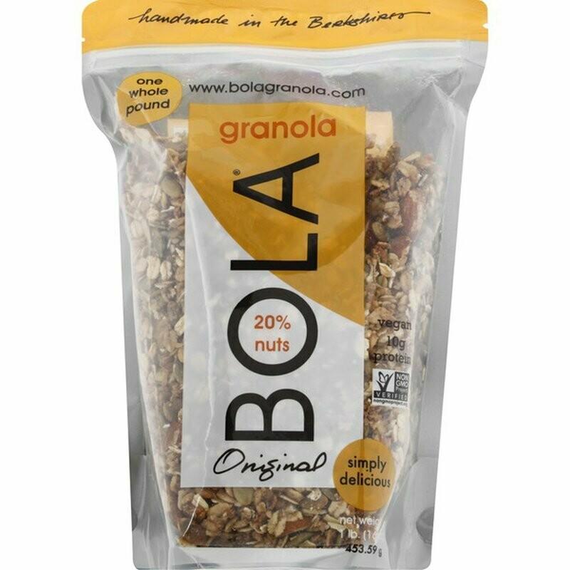 BOLA Granola ORIGINAL