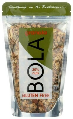 BOLA Granola GLUTEN FREE ORIGINAL
