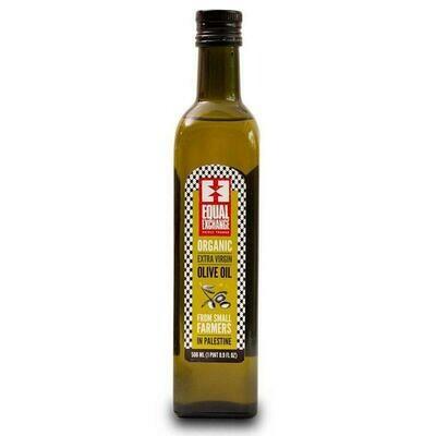 Equal Exchange Extra Virgin Olive Oil