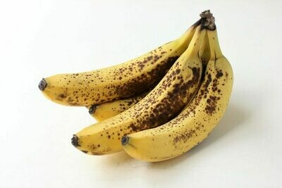 Banana Bread/Smoothie Bananas 4 for $2