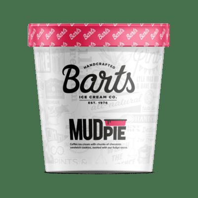 Bart's Ice Cream - Mudpie