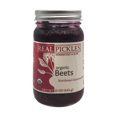 Real Pickles BEETS