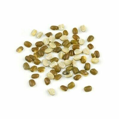 D'Allesandro Dried Split Mung Beans