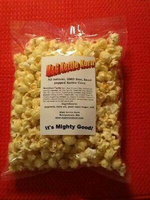 Sale! 20% M & G Kettle Korn Popcorn 6 oz.