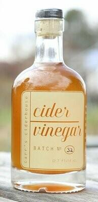 Carr's Ciderhouse Apple Cider Vinegar