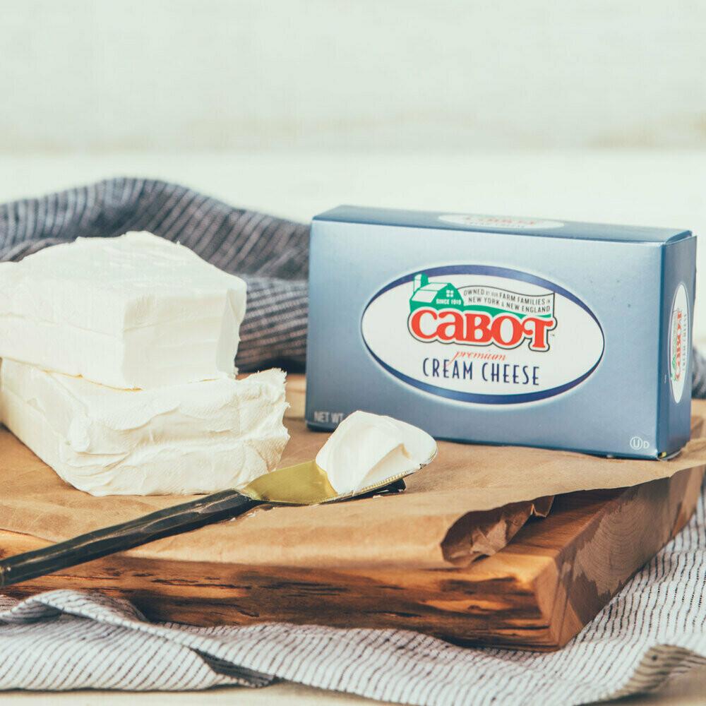 Cabot Cream Cheese (8oz)