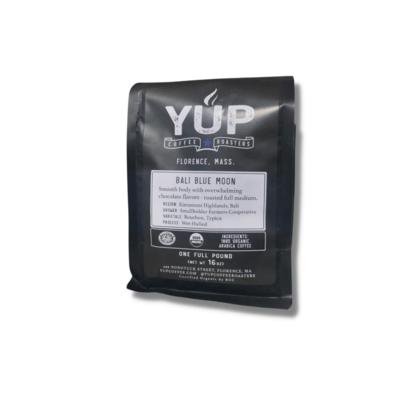 YUP Coffee - Bali Blue Moon