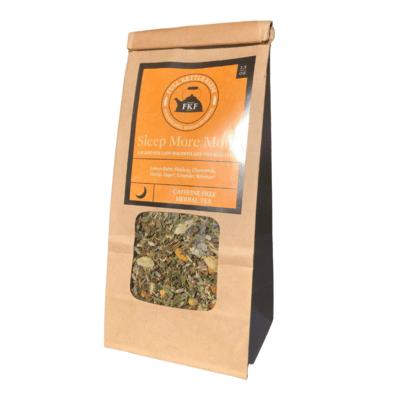 Full Kettle Loose Leaf Tea - Sleep More