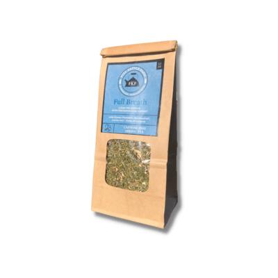 Full Kettle Loose Leaf Tea - Full Breath