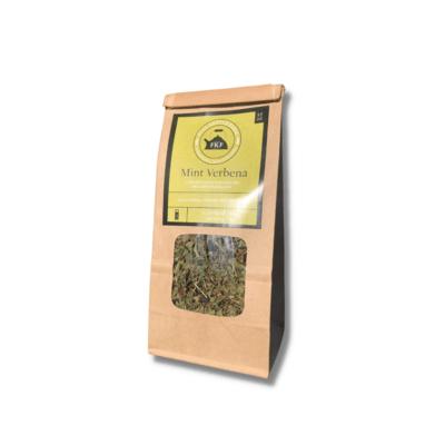 Full Kettle Loose Leaf Tea - Mint Verbena
