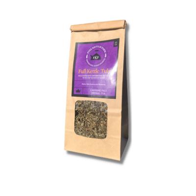 Full Kettle Loose Leaf Tea - Tulsi