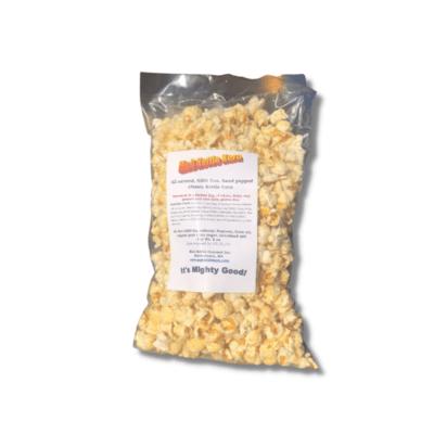 M & G Kettle Korn Popcorn 8 oz.