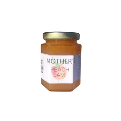Mother's Peach Jam