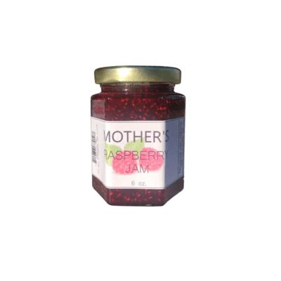 Mother's Raspberry Jam