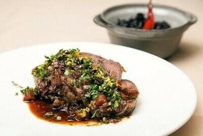 Sale! Meeting Place Pastures Grassfed Shin Steak (Shank)